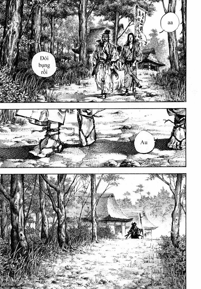 Vagabond - Lãng Khách Chap 159 - Truyen.Chap.VN