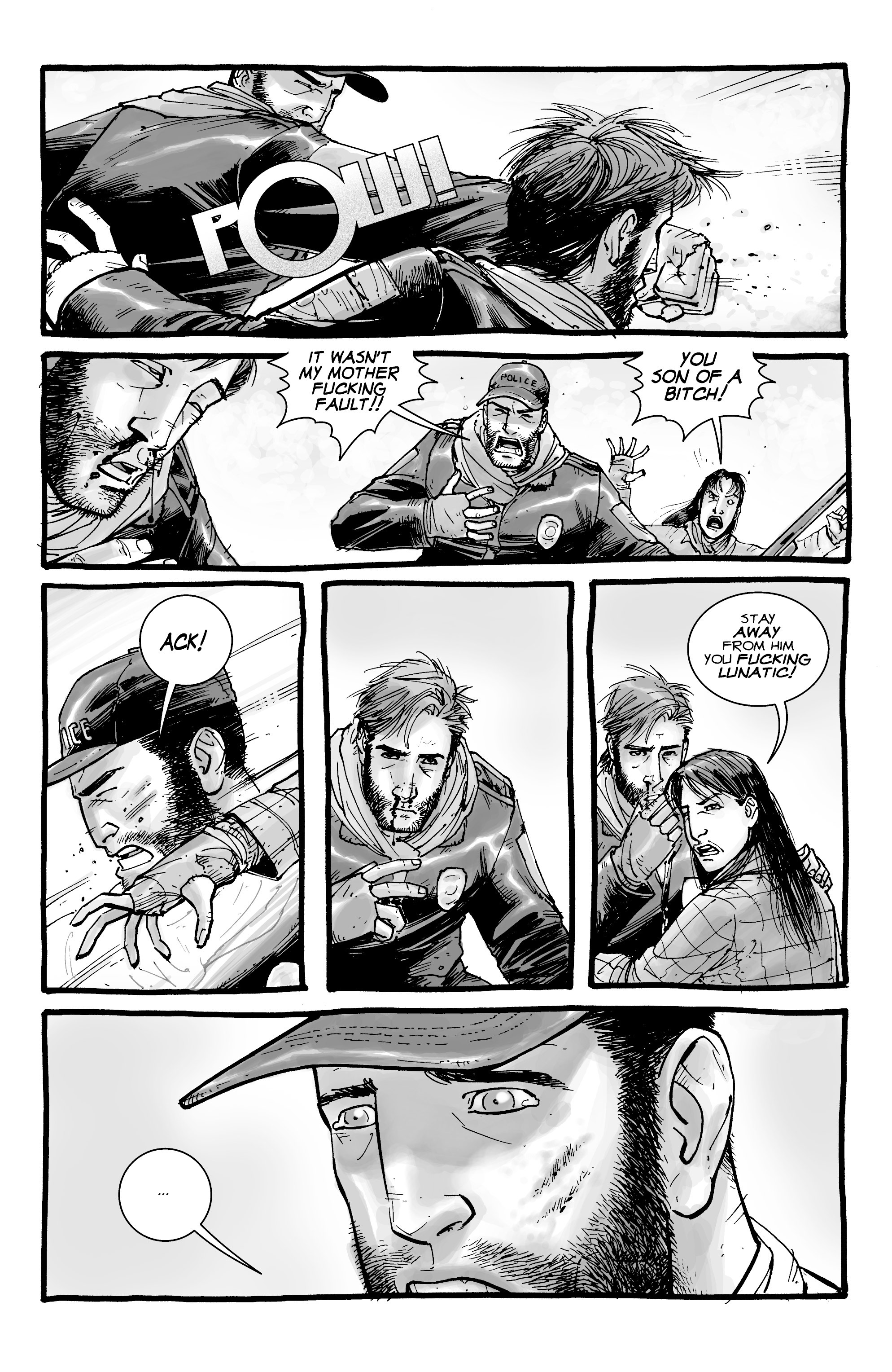 The Walking Dead 6 Page 15