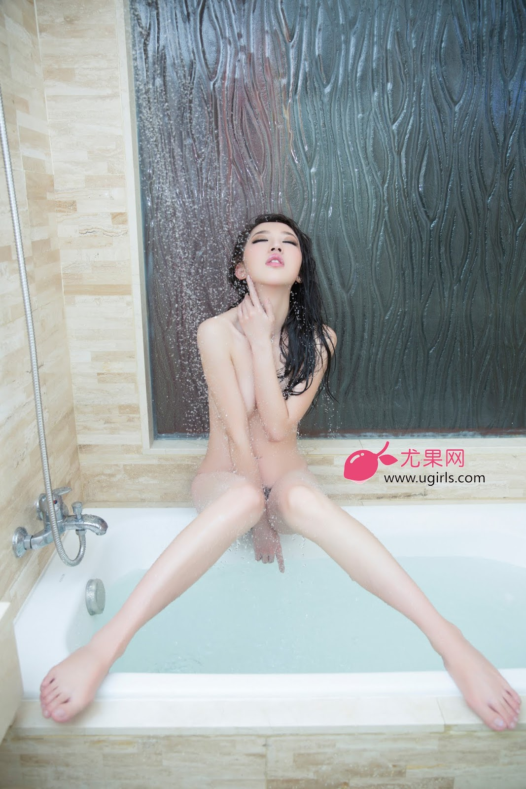 A14A5713 - Hot Model UGIRLS NO.8