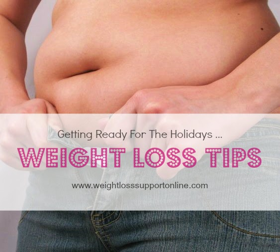 Weight Loss Tips for Thanksgiving and Christmas. Healthy Eating for the holidays!
