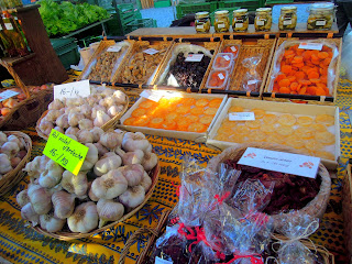 swiss farmer's market
