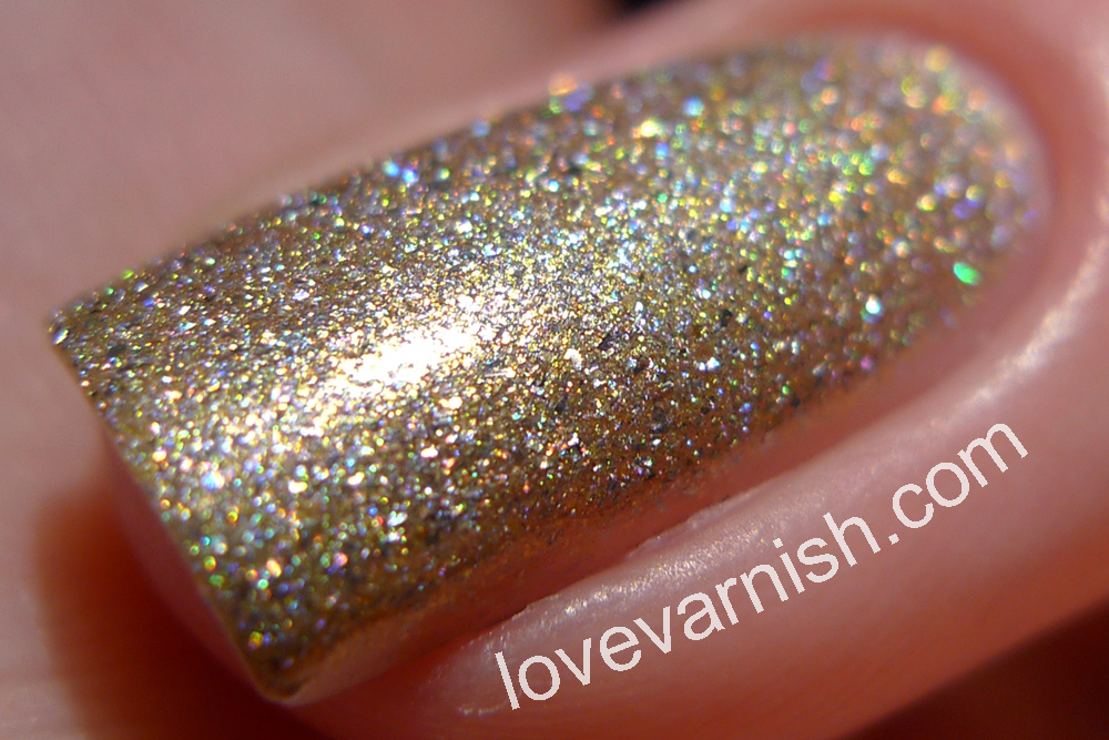 piCture pOlish Pharaoh