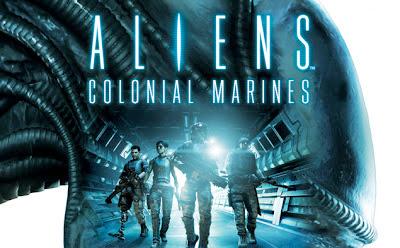 Portada de Aliens: Colonial Marines