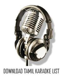 FREE TAMIL KARAOKE LIST