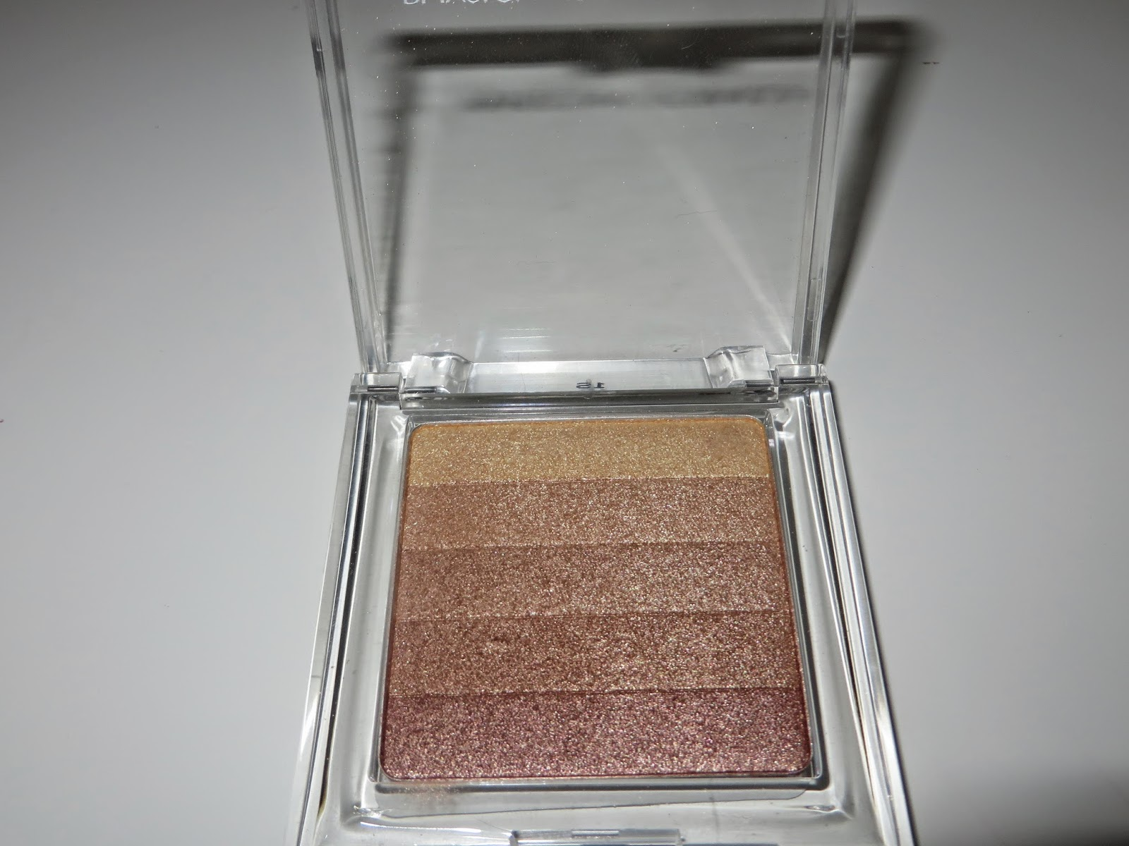 Physicians Formula Shimmer Strips Custom Bronzer, Blush, and Eye