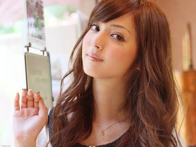 Japanese Beauty Tips