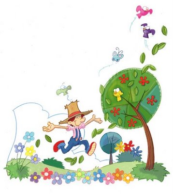 El jardinero taringa for Busco jardinero