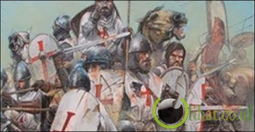 Perang salib(Crusade)