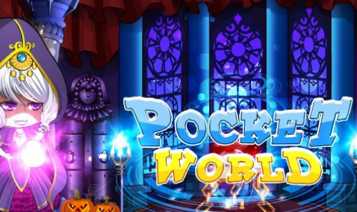 FB Game : Pocket World