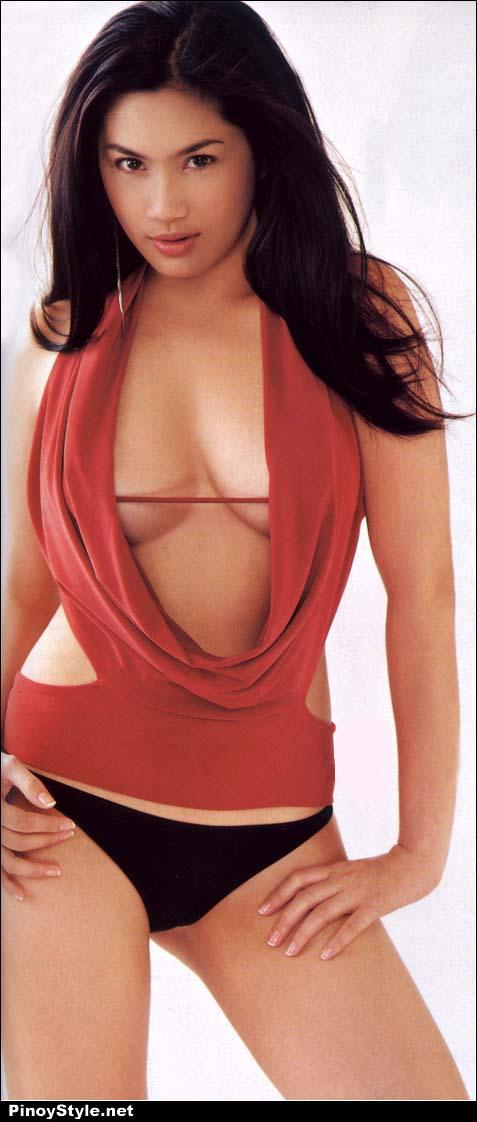 Diana Zubiri - Artis Bugil Hot