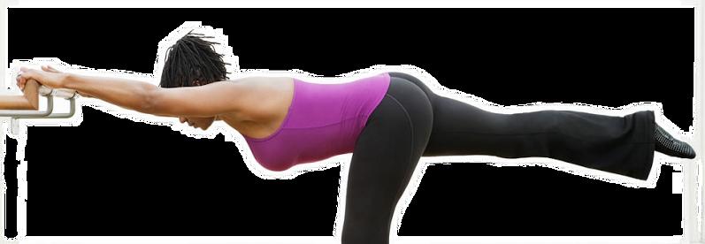 Los Mejores Videos sobre Pilates