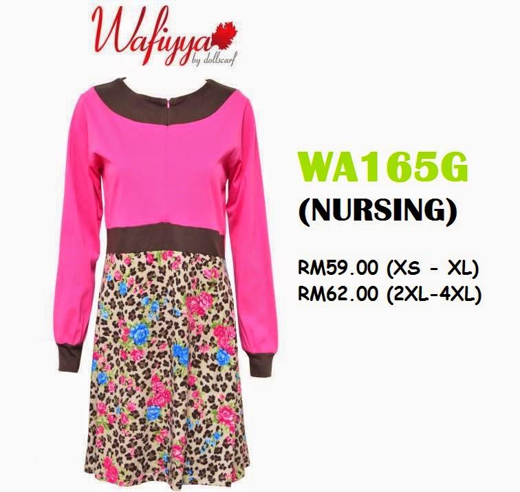 T-Shirt-Muslimah-Wafiyya-WA165G