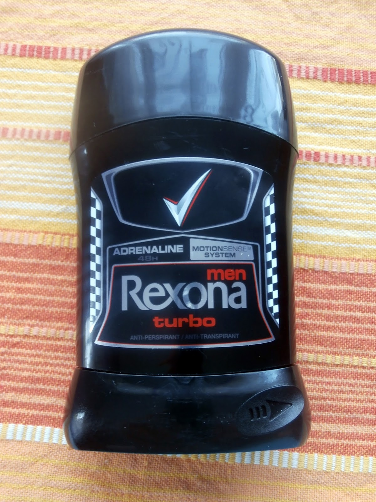 how to use rexona shower clean