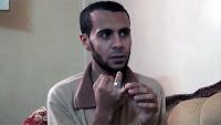 شقيق قتيل دهشور يتوعد علنا بقتل جميع أفراد أسرة المتهم القبطي