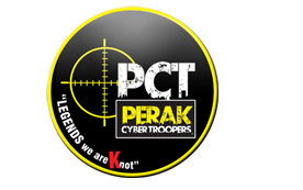 Perak Cyber Trooper Group