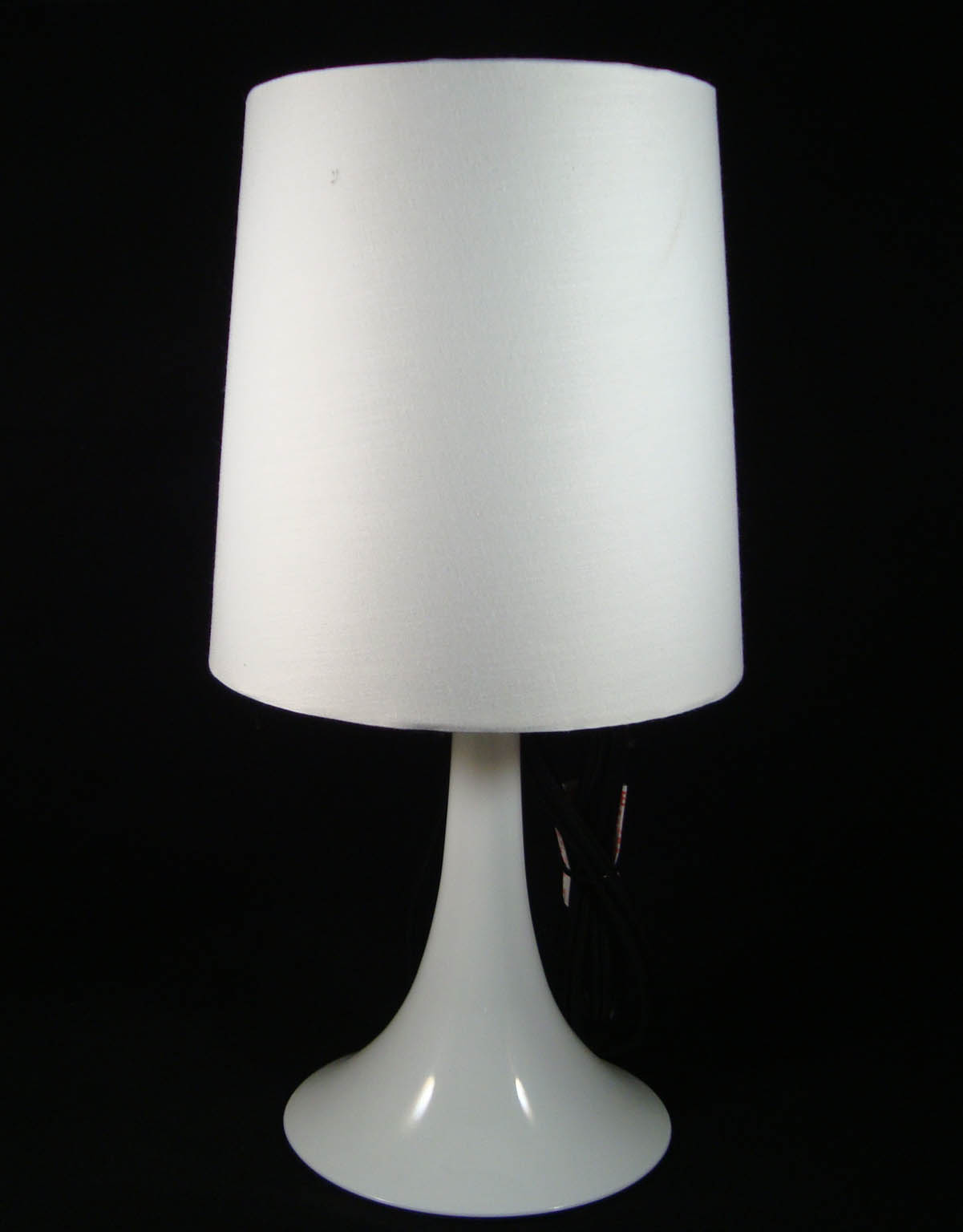 Shes A Sassy Lady Altered Lamp