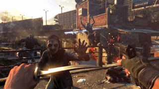 Dying Light-RELOADED