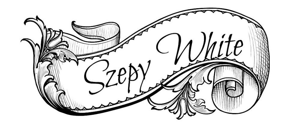 Szepy White