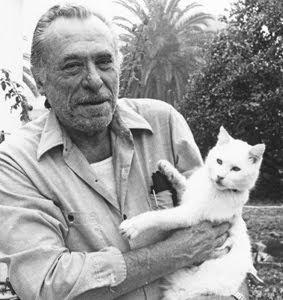 Bukowski y el sufrido hijo de puta