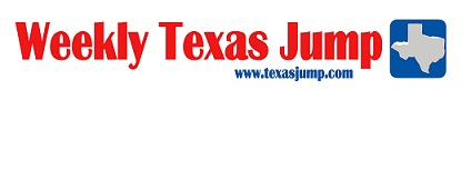 Weekly Texas Jump | Nerd News for Austin, San Antonio, San Marcos and New Braunfels