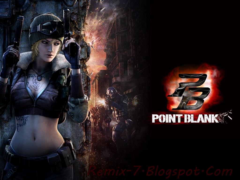 New Cheat PB Point Blank 15 Januari 2012 Cheat Menghilang (Ghost Ninja ...