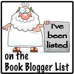Other Great Book Blogs Found On This Site!!