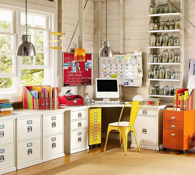 cool office decoration cool office design ideas bizarre home office ideas table