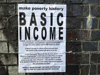 Make Poverty History Now !