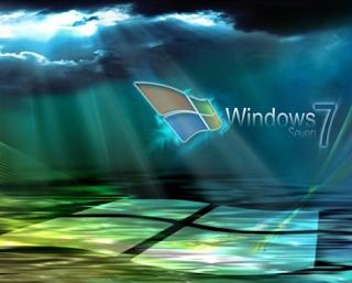 Rotasi Tampilan Layar Desktop Di Windows 7