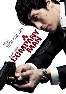 Phim Sát Thủ Máu Lạnh 2012 - A Company Man