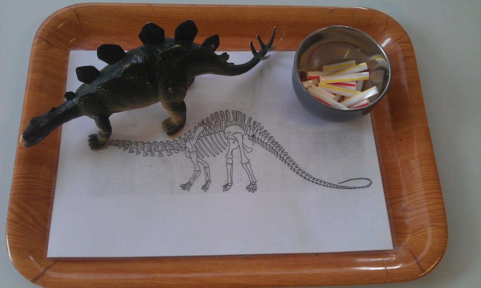 Ing Dinosaur Eggs Activity
