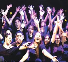 Esc. de COMEDIA MUSICAL
