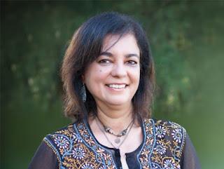 Anita Moorjani: