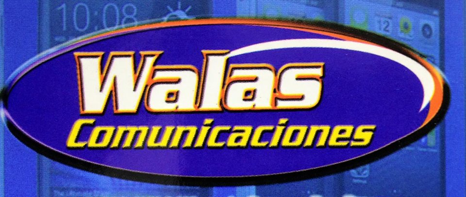 Walas Comunicaciones!