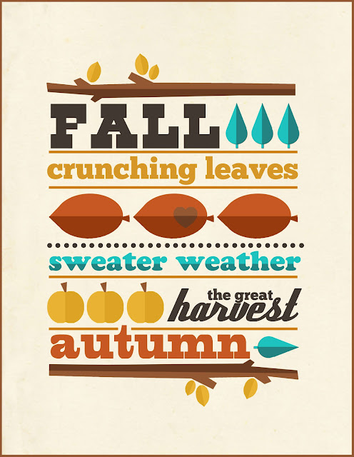 Download this FREE Fall Autumn Printable here: http://jen-gallacher.mybigcommerce.com/fall-printable/