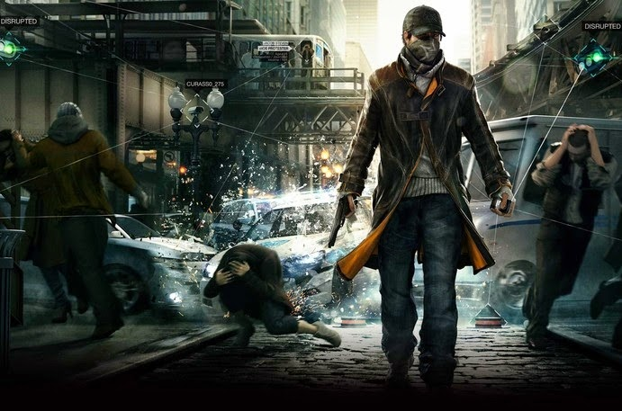 watch dog game tricks and tips