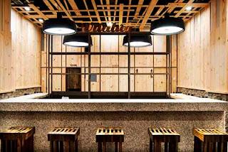 interiorismo bar