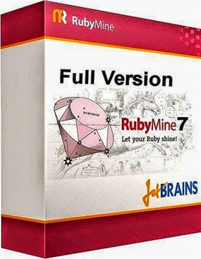 JetBrains RubyMine 5.4 License Key Free Download