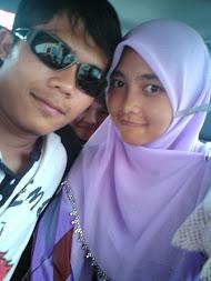u and me !!