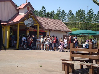 Hopi Hari
