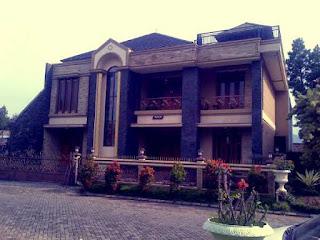 Villa Revika Kota Bunga Cipanas