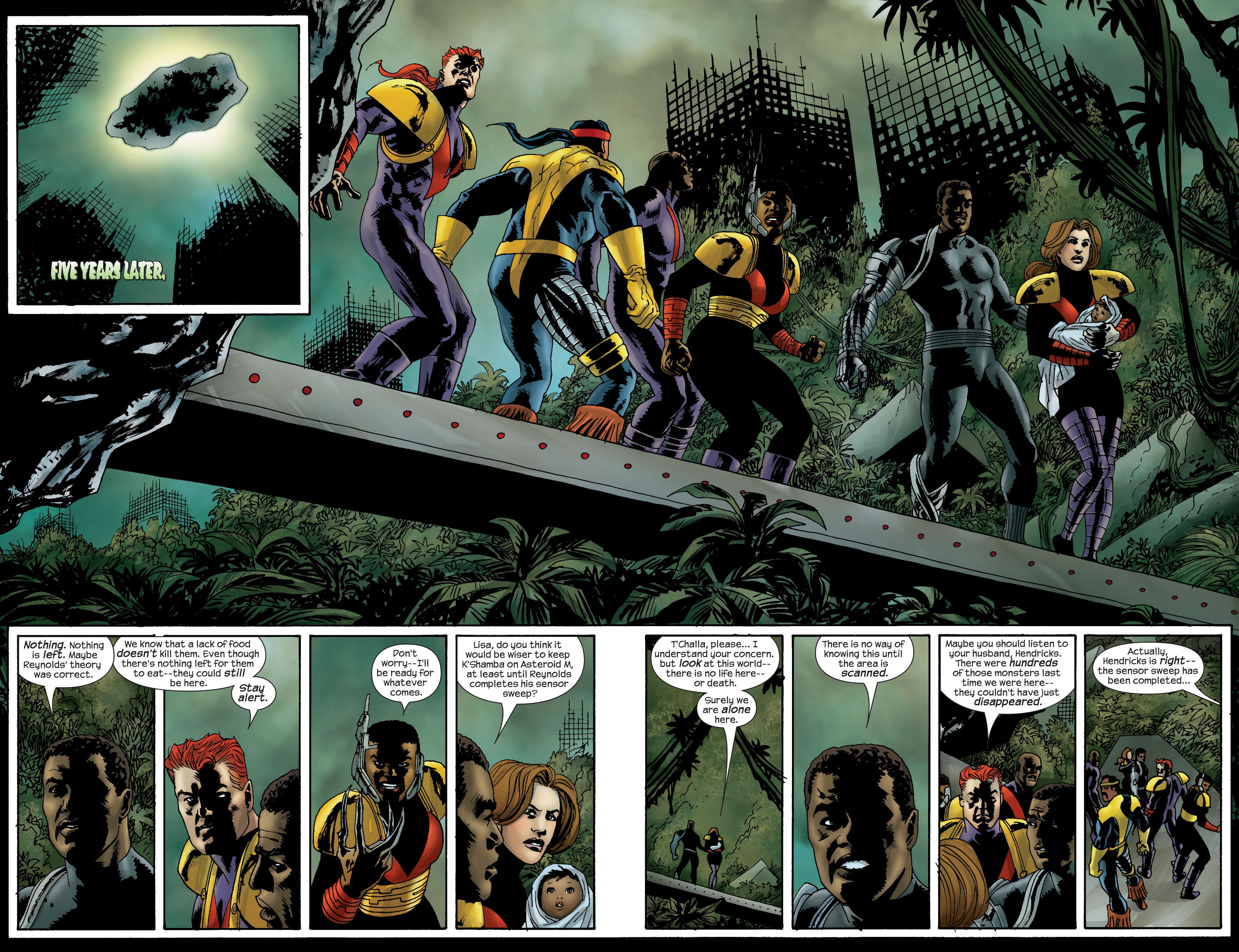 Marvel Zombies (2006) #5 #6 - English 15