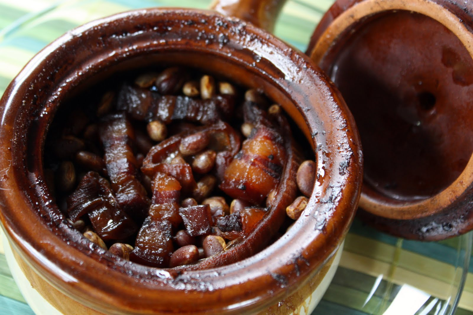 Boston Baked Beans Recipe — Dishmaps