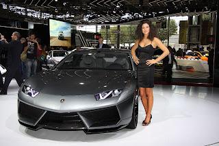 2013 Lamborghini Estoque Price 200 000