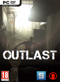 WjeFoAP Outlast PC Game RIP Full Mediafire Download