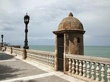 Proyecto Ermita a la Galeona y Ruta Mariana de Ultramar