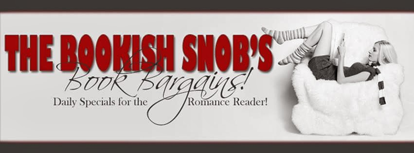 The Bookish Snob Promotions