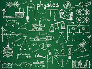 科学的な数式の背景 Scientific formulas backgrounds イラスト素材5