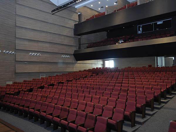 Teatro Facisa