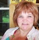 Jill Cockerell Charted Herbalist Bethany